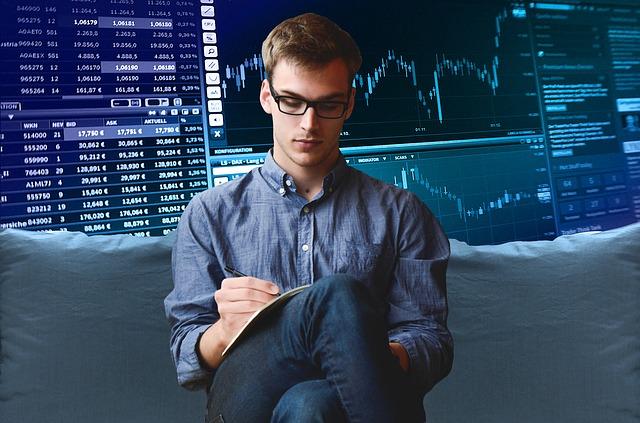 ספרים למסחר בבורסה