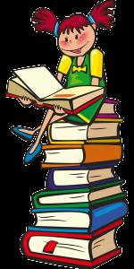 עצבו לוגו לחנות ספרים