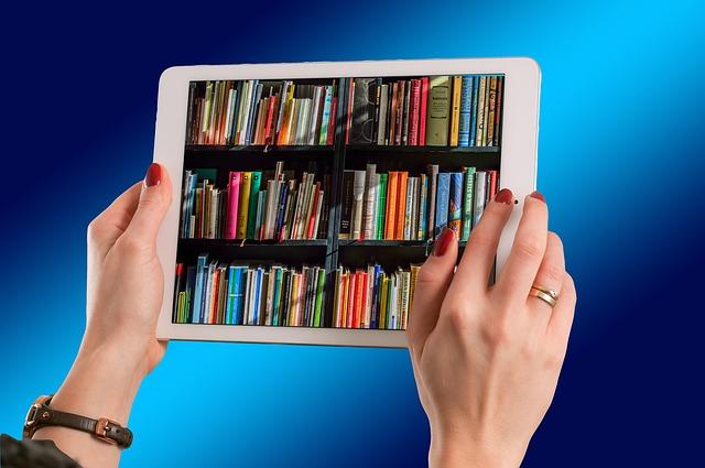 חנות ספרים באינטרנט