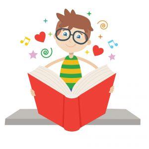 כך תגרמו לילדיכם לקרוא ספרים