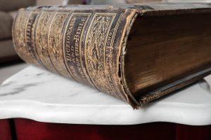 מחפשים ספרי קודש לרכישה? אתר אוצר הספרים יכול לסייע