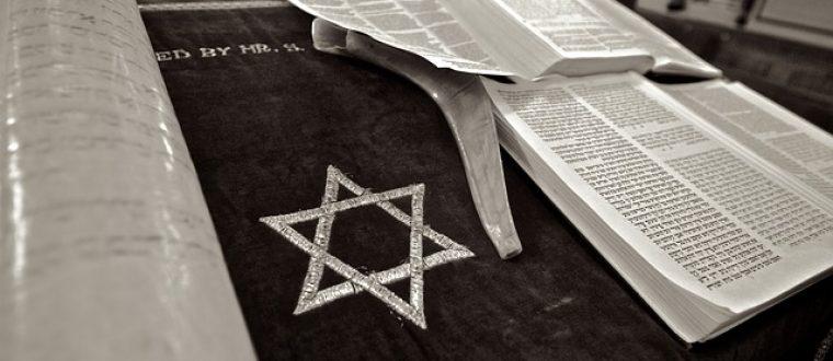 איך ללמד את הילדים על המסורת היהודית?